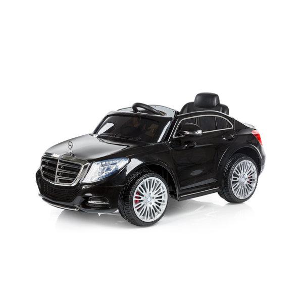 Електрическа кола Mercedes Benz S Class